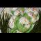 Фото Печенье с помадкой на Рождество