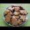 Фото Имбирное Рождественское печенье