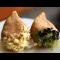 Фото Корейское печенье из каштанов
