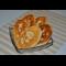 Фото Сдобные пирожки с картошкой и капустой