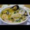 Фото Суп с рыбой и морепродуктами