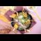 Фото Корейский суп с рыбными пирожками - омук гук
