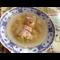Фото Суп из хребтов лосося