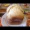 Фото Хлеб домашний с семенами льна, кунжута