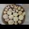 Фото Детское печенье с творогом и сметаной