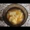 Фото Легкий овощной суп с цветной капустой