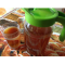 Фото Жиросжигающий напиток из ягод годжи