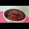 Фото Мясо с фасолью в мультиварке