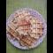 Фото Бельгийские вафли диетические