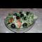 Фото Постный зимний салат