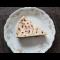 Фото Веганский чизкейк без выпечки