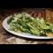 """Фото Зеленый салат """"Из того что было"""""""