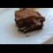 Фото Шоколадно-творожный десерт по принципу тирамису