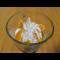 Фото Десерт из чиа и фруктов