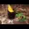 Фото Грог с корицей и фруктами