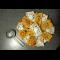 Фото Слойка с консервированными абрикосами