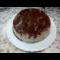 Фото Творожный десерт с желатином