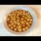 Фото Нут в томатном соусе