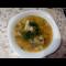 Фото Суп из скумбрии свежемороженой