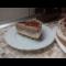 Фото Творожный десерт на коржике