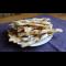 Фото Хлебные спиральки на сыре