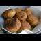Фото Котлеты-зразы с орехами и сыром