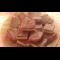 Фото Сырники с шоколадной глазурью