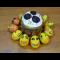 Фото Пасхальные яйца - смайлы