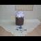 Фото Кулич на топленом молоке с цукатами и изюмом