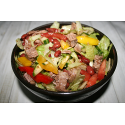 салат барселона рецепт с фото