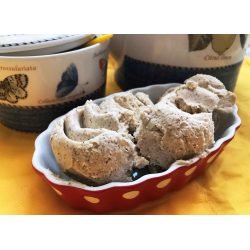 Рецепт: Крем для торта с лесным орехом
