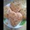 Фото Коржики на кефире с грецкими орехами