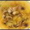 Фото Легкий суп с шампиньонами