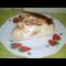 Фото Пирог с творогом и яблоками из дрожжевого теста