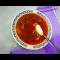 Фото Суп с грибами и фасолью