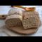 Фото Ржаной хлеб на кипятке (послевоенный)