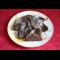 Фото Шоколадные блины на молоке с какао