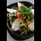 Фото Корейский салат с куриной грудкой