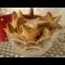 Фото Любимое печенье на воде с орехами и корицей
