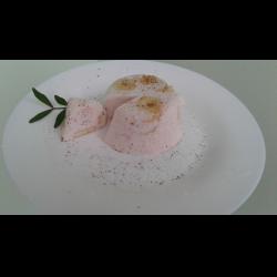 Рецепт: Десерт из агар-агара