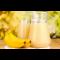 Фото Банановый напиток
