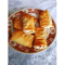 Фото Пирожки с капустой из лаваша