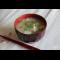 Фото Летний суп мисо