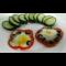 Фото Завтрак из перепелиных яиц