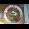 Фото Суп с тушенными фрикадельками