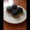 Фото Творожные кексы с орео