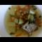Фото Суп из нута и говяжьих ребрышек