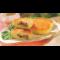 Фото Картофельные зразы с рыбой