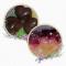 Фото Конфеты с лимонным курдом и вишневым джемом