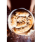 "Фото Улитка из фило теста с орехово шоколадной начинкой ""Лакомка"""